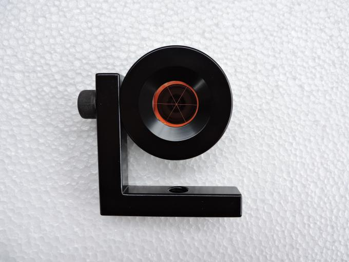 GA-MP114 L type 1 inch  Monitoring Prism  Copper coating  used for construction survey