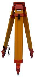 W1/W1-QR/W1-H  heavy -duty   wooden Tripod with Round Legs  for total station