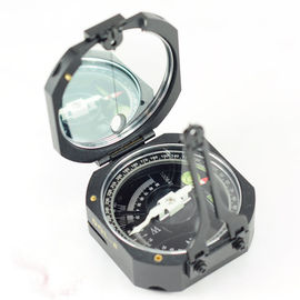 Aluminium Alloy Crust Survey Instruments' Accessories / Surveying Mirror Compass